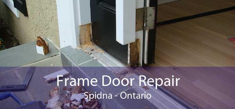 Frame Door Repair Spidna - Ontario