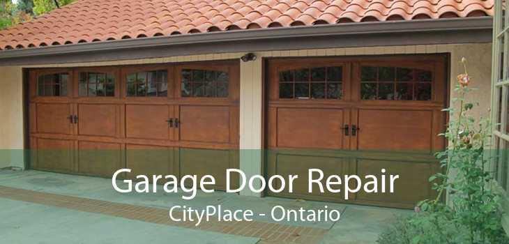 Garage Door Repair CityPlace - Ontario