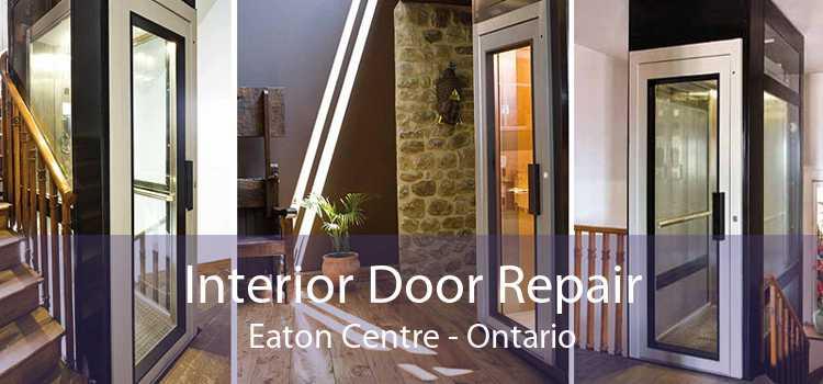 Interior Door Repair Eaton Centre - Ontario