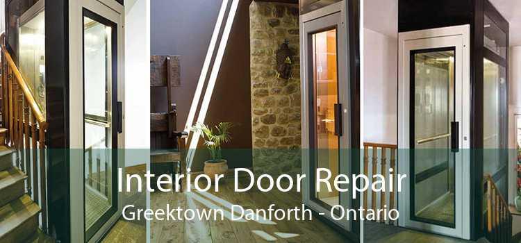 Interior Door Repair Greektown Danforth - Ontario
