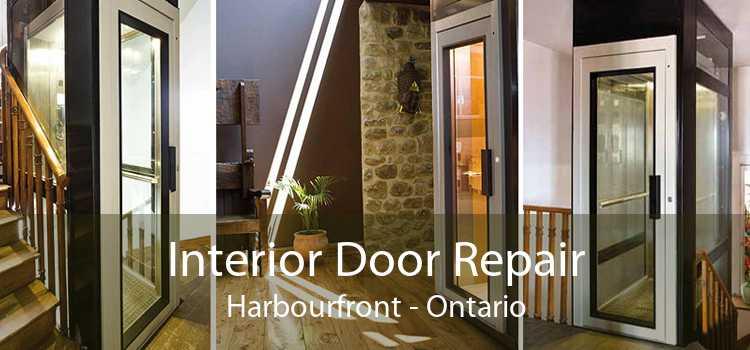 Interior Door Repair Harbourfront - Ontario
