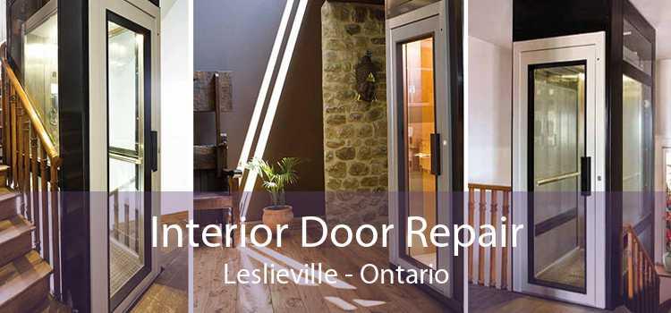 Interior Door Repair Leslieville - Ontario