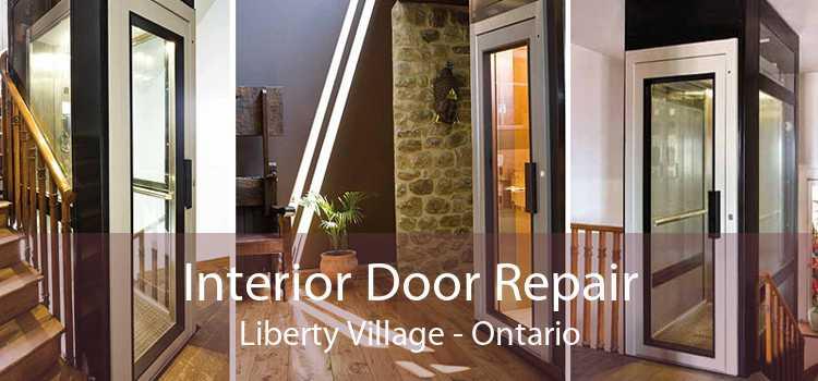 Interior Door Repair Liberty Village - Ontario