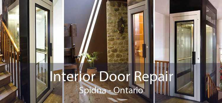 Interior Door Repair Spidna - Ontario