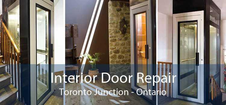 Interior Door Repair Toronto Junction - Ontario