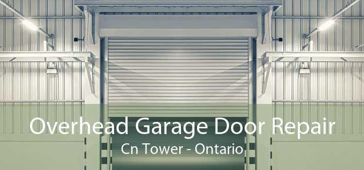 Overhead Garage Door Repair Cn Tower - Ontario