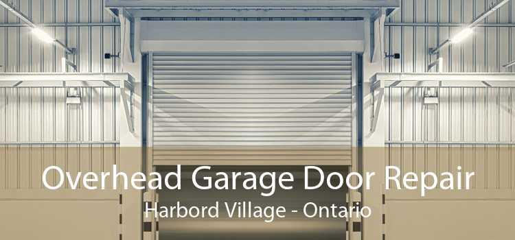 Overhead Garage Door Repair Harbord Village - Ontario