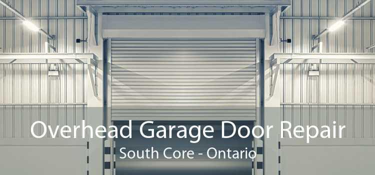 Overhead Garage Door Repair South Core - Ontario