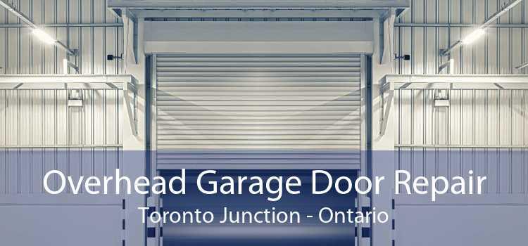 Overhead Garage Door Repair Toronto Junction - Ontario
