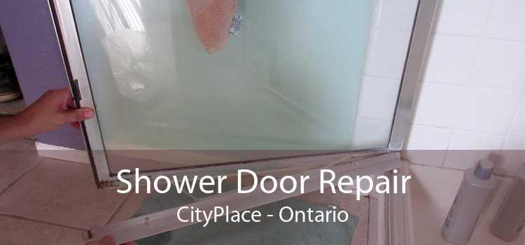 Shower Door Repair CityPlace - Ontario