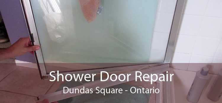 Shower Door Repair Dundas Square - Ontario