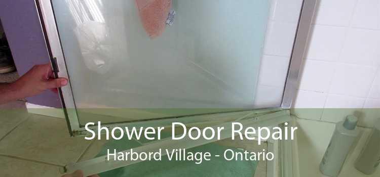 Shower Door Repair Harbord Village - Ontario