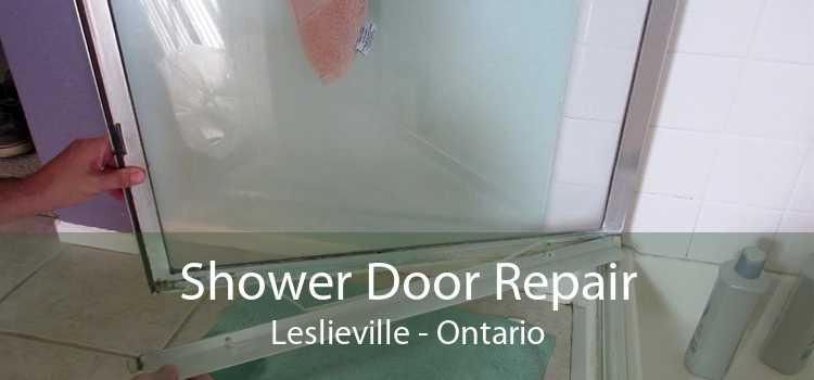 Shower Door Repair Leslieville - Ontario