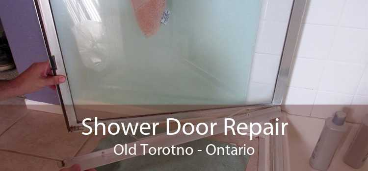 Shower Door Repair Old Torotno - Ontario