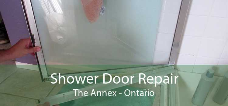 Shower Door Repair The Annex - Ontario