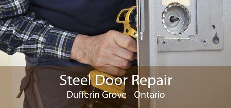 Steel Door Repair Dufferin Grove - Ontario