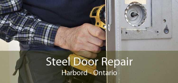 Steel Door Repair Harbord - Ontario