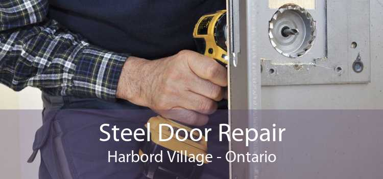 Steel Door Repair Harbord Village - Ontario