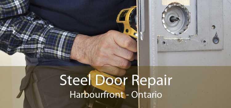 Steel Door Repair Harbourfront - Ontario