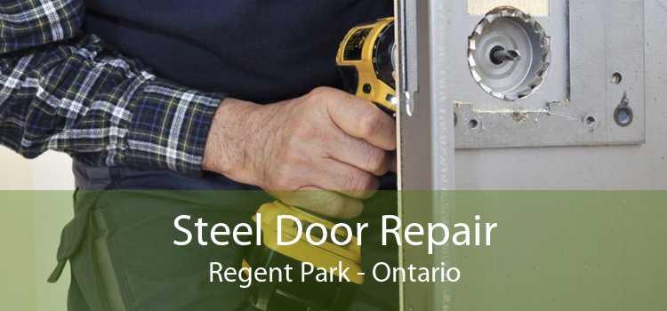 Steel Door Repair Regent Park - Ontario