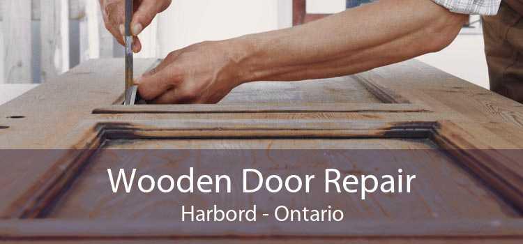Wooden Door Repair Harbord - Ontario